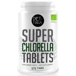Diet Food BIO Chlorella 375tab 400mg