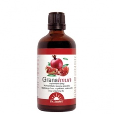 Dr. Jacobs Granaimun 100ml - suplement diety