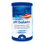 Dr. Jacobs pH Balans Proszek 300g - suplement diety