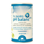 Dr. Jacobs pH Balans Proszek plus 300g - suplement diety