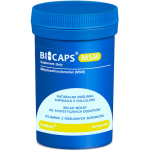 ForMeds BICAPS MSM siarka organiczna 60kaps - suplement diety