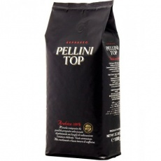 Pellini Top 100% Arabica 1kg kawa ziarnista