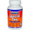 NOW FOODS Special Two Multi Vitamin 90tab Multiwitamina - suplement diety
