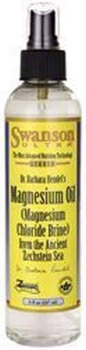 Swanson Olej magnezowy 237ml - suplement diety